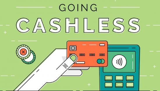 Photograph of Cashless Payments On The Rise: The UK Generated Over £94 Trillion With Contactless Payments