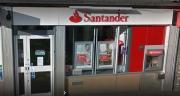 Thumbnail for article : Thurso Santander Bank Branch Escapes Closure as 140 Branches Axed