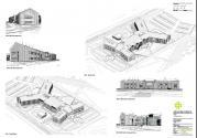 Thumbnail for article : Planning Approval Sought For New Inverness Healthcare Centre