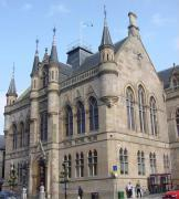 Thumbnail for article : Inverness Town House open to public