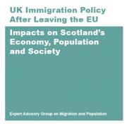 Thumbnail for article : Scotland To Suffer Under UK Immigration Proposals