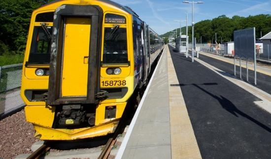 Photograph of Local Rail Development Fund Re-opens For Further Applications