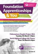 Thumbnail for article : Scottish Apprenticeship Events in Thurso and Wick