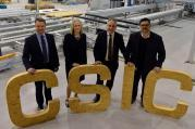 Thumbnail for article : £11m funding boost to support 'innovation revolution' in Scottish construction sector