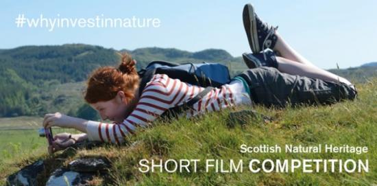 Photograph of Introducing: Why Invest In Nature? A Short Film Competition