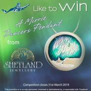 Thumbnail for article : NorthLink Ferries celebrates mothers with a chance to win Shetland jewellery