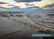 Thumbnail for article : Attracting visitors to the Firth of Forth
