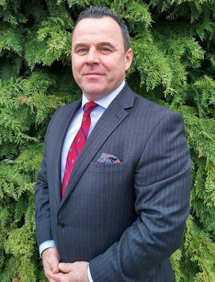Photograph of September start for new High Life Highland Chief Executive