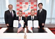 Thumbnail for article : AECOM signs agreement with Toshiba to perform nuclear decommissioning services in Japan