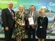 Thumbnail for article : National Award for local Trading Standards Investigator