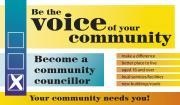 Thumbnail for article : Community Council Elections 2019 - Deadline to Apply Extended