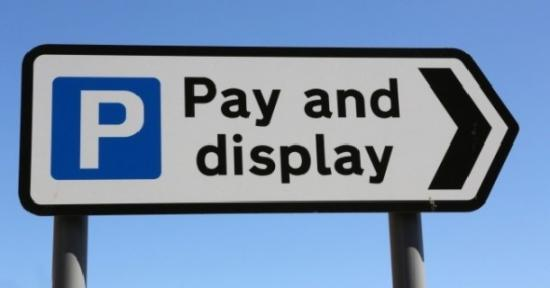 Photograph of Parking Charges Debate - New Off-street Parking Charges Could Generate Local Investment