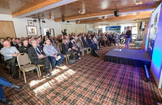 Photograph of Dounreay Supplier Day Looks At Clean-up Opportunities