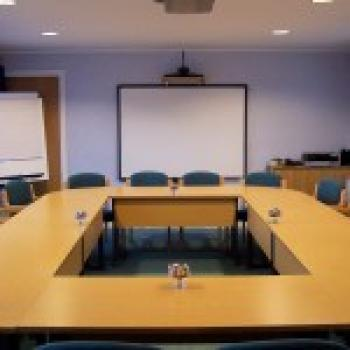 Photograph of Meeting Rooms