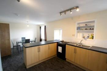Photograph of 4 Bedroom apartment available from 1st July in the heart of Wick