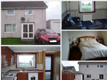 Photograph of 3-bedroom Furnished Semi-detached House